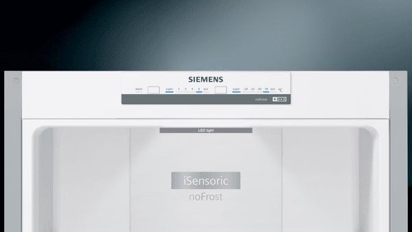 Siemens lednice s mrazákem KG39NVIDD