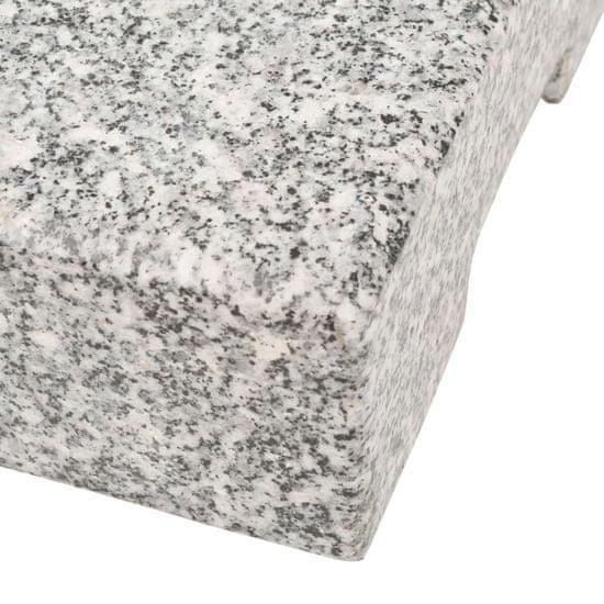 shumee Podstavek za senčnik granit pravokoten 25 kg
