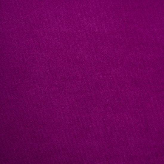 shumee Kavč dvosed Chesterfield z žametno oblogo 146x75x72cm vijoličen