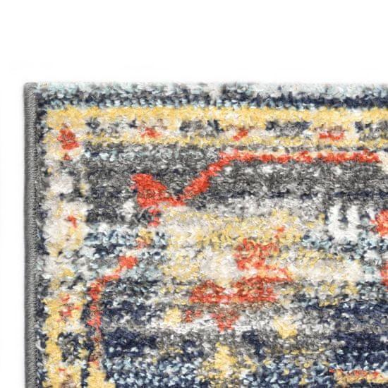 shumee Dywan, niebieski, 160 x 230 cm, PP