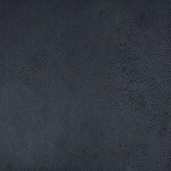 shumee Počivalnik iz umetnega semiš usnja siv
