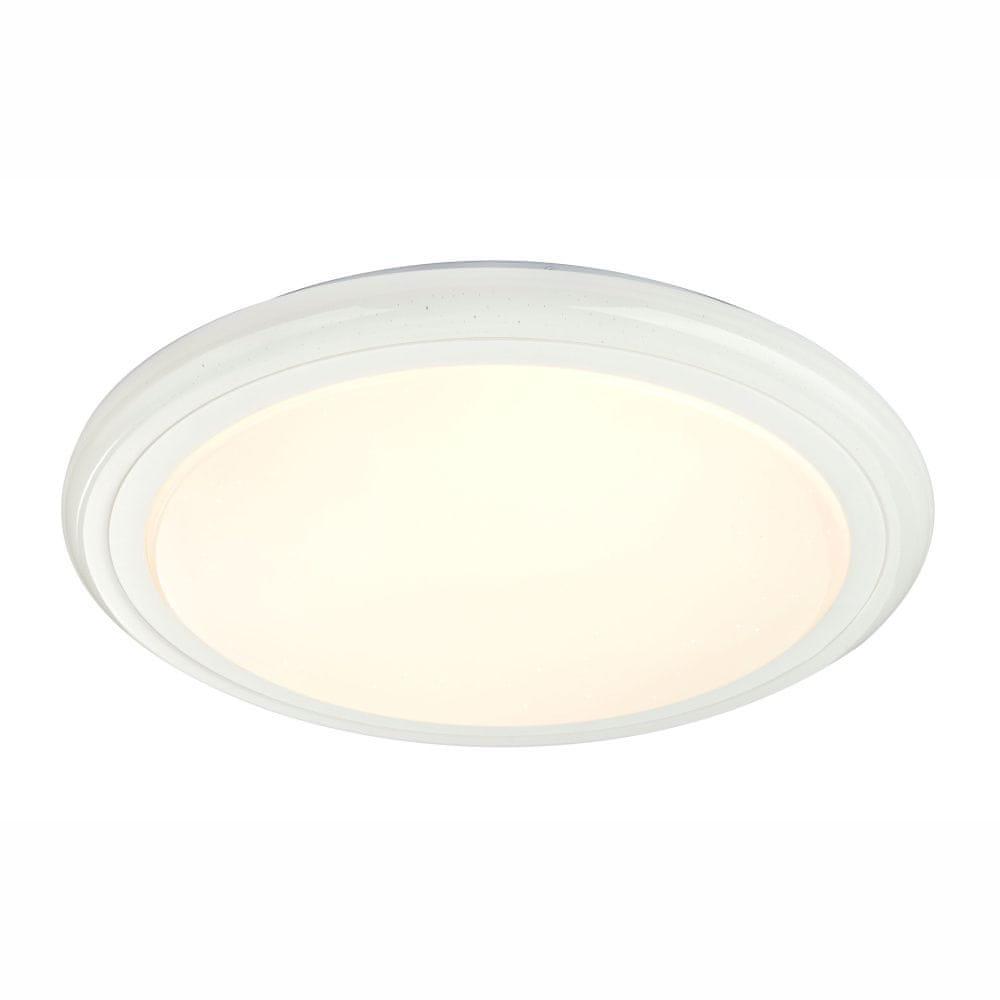 Globo 48378-40RGB LED stropní svítidlo s dálkovým ovládáním RUDI
