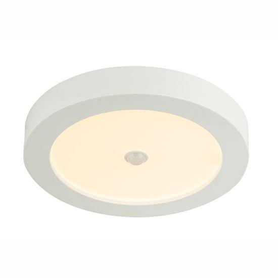 Globo 41605-18S LED stropní svítidlo se senzorem pohybu PAULA