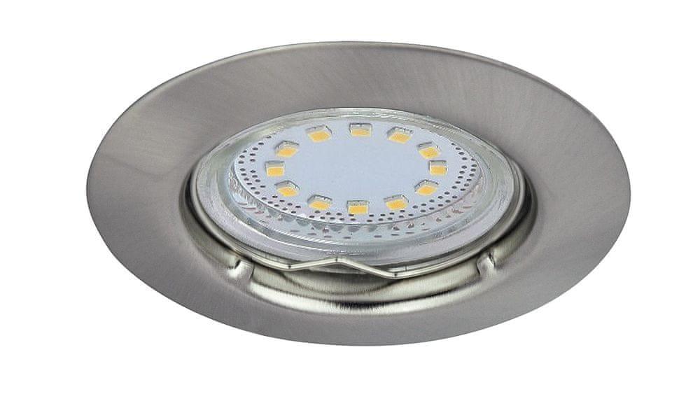 Rabalux 1163 LITE vestavné bodové LED svítidlo