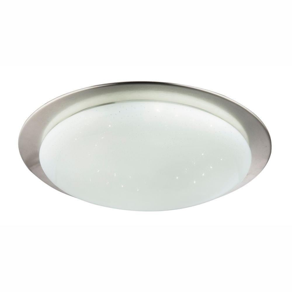 Globo 48393-35 LED stropní svítidlo s dálkovým ovládáním SYRIO