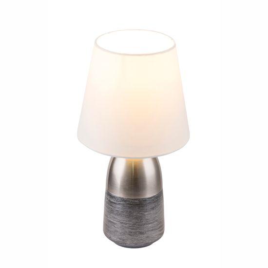 Globo 24135W stolní lampa EUGEN