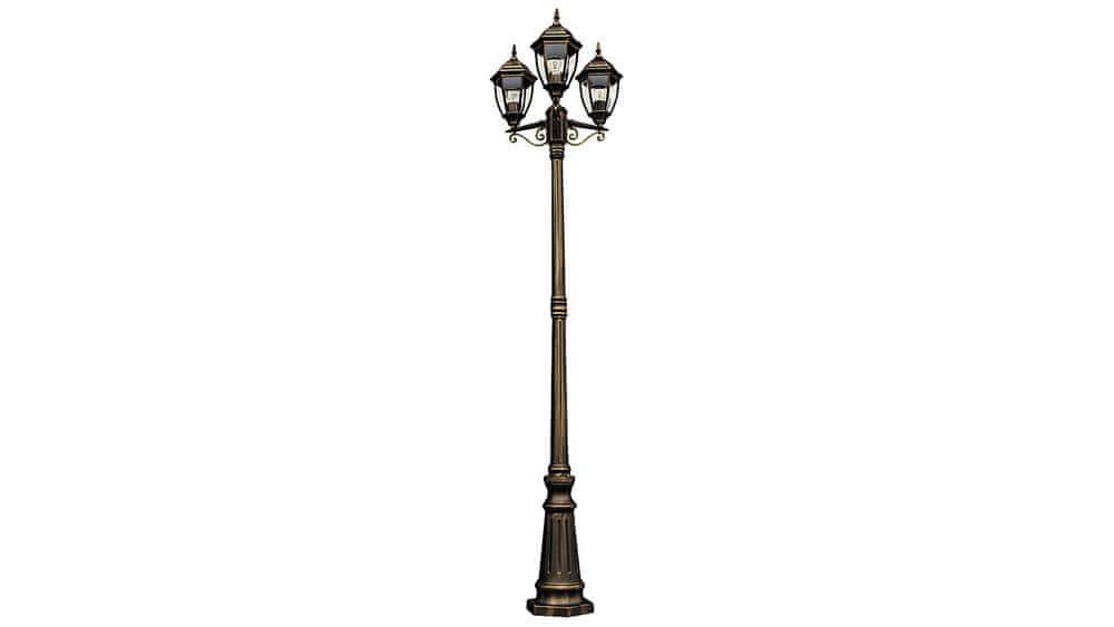 Rabalux TORONTO 8460 venkovní lampa