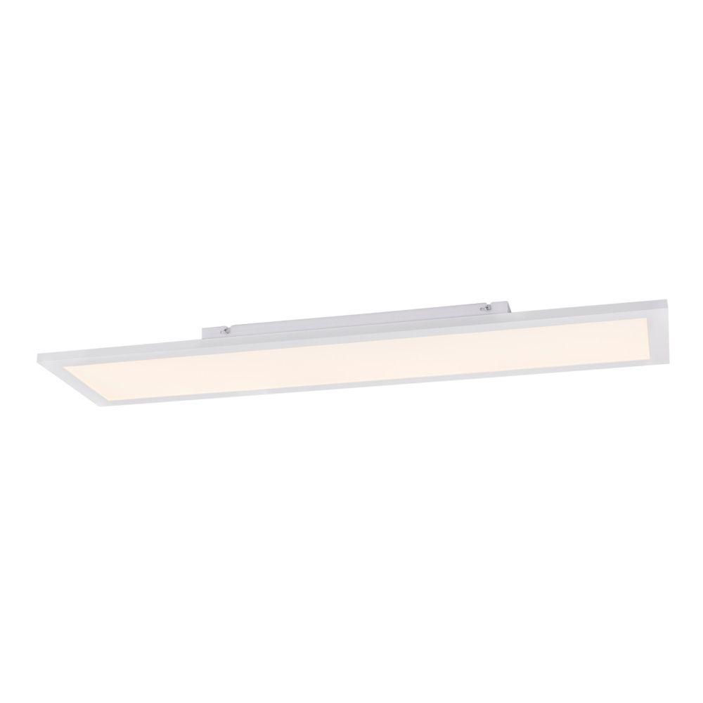 Globo 41604D5F LED stropní svítidlo s dálkovým ovládáním ROSI