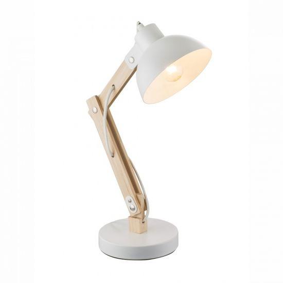 Globo 21502 stolní lampička TONGARIRO 1xE27 40W