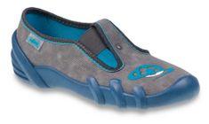 Befado fantovski copati Skate 290Y163, 33, temno modri