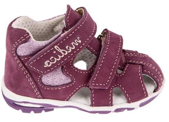 Medico lány bőrcipő EX4520/M74