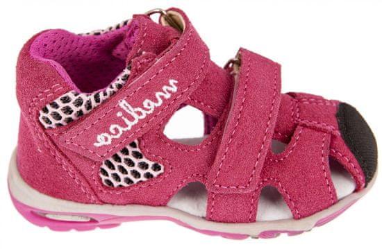 Medico lány bőrcipő EX4923/M76