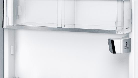 Siemens lednice KG39NHXEP - s kosmetickou vadou