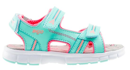 Bejo dekliški sandali BENI JRG