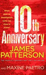 James Patterson: 10th Anniversary