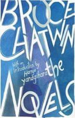 Bruce Chatwin: The Novels