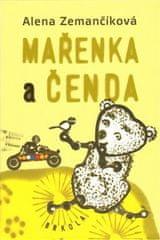 Alena Zemančíková: Mařenka a Čenda