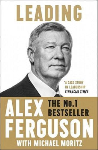 Ferguson Alex: Leading