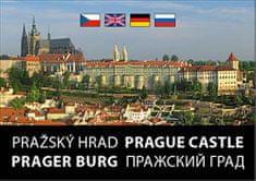 Libor Sváček: Pražský hrad / mini formát