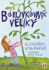 Alexandra Vokurková: Borůvkovník veliký