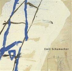 Emil Schumacher - Stále znovu maluji svůj obraz...