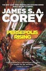 James S. A. Corey: Persepolis Rising:The Expanse 7
