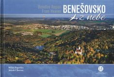 Milan Paprčka: Benešovsko z nebe