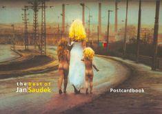 Jan Saudek: The best of Jan Saudek - Postcardbook