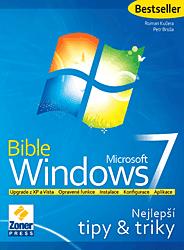 Roman Kučera, Petr Broža: Windows 7