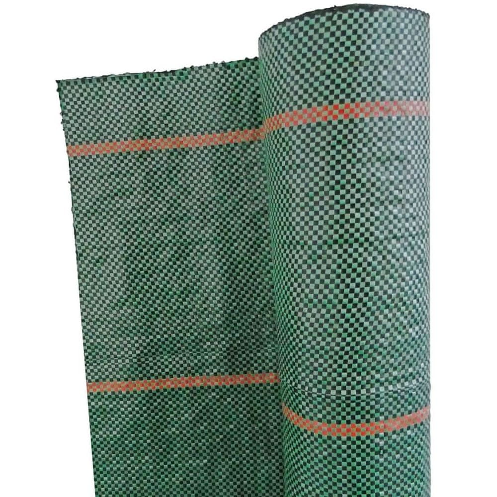 Nature Textilie proti plevelu 1 x 25 m zelená