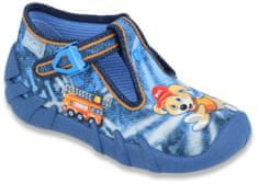Befado cipele za dječake Speedy 110P354, 20, plave