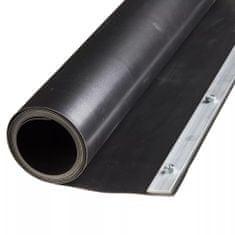 shumee Nature Protikořenová bariéra fólie 0,7x5 m HDPE černá 6030227
