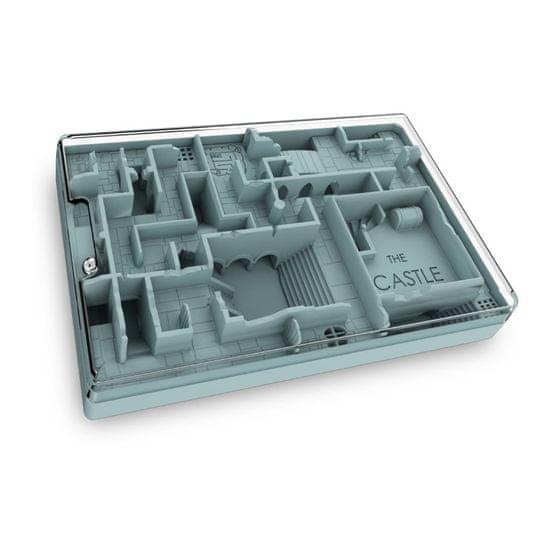 Labyrint Legend - The Castle
