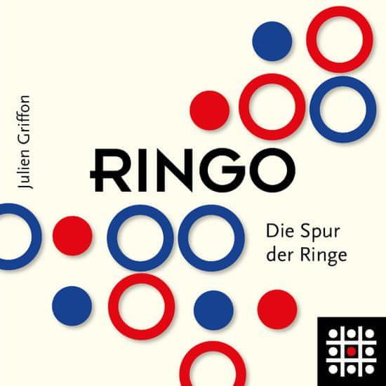 Ringo - strategická hra