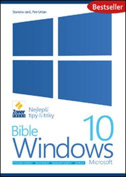 Stanislav Janů: Bible Windows 10