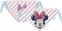 Disney dekliški spodnji del kopalk, 92, bel/roza