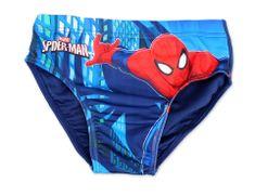 """SETINO Fantovske plavalne hlače """"Spiderman"""" - temno modra - 98 / 2–3 leta"""