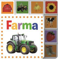 Farma - leporelo