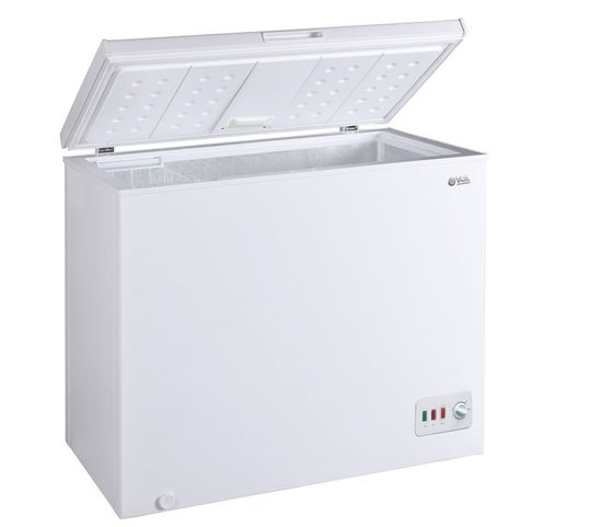 VOX electronics zamrzovalna skrinja GF 200