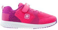 Bejo dekliški športni čevlji VETAS JR, 30, roza