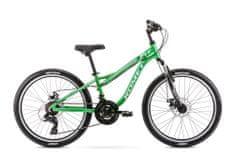Romet Rambler Fit 24 (2020) otroško kolo, zeleno