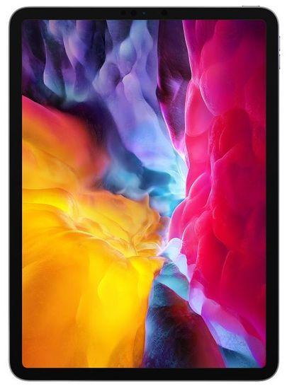 """Apple tablet iPad Pro 11"""" 2020, Wi-Fi, 256GB, Space Grey (MXDC2FD/A)"""