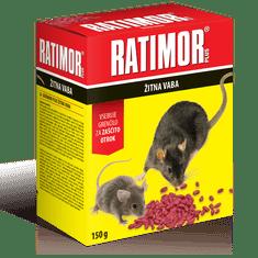 Ratimor Plus žitna vaba, 150 g