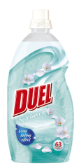 Duel Soft Green omekšivač za rublje, 1,9 l