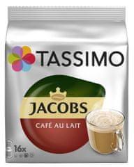 Jacobs Tassimo Krönung Cafe Au Lait 16ks
