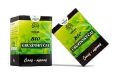 Manna BIO gruzínský Černý čaj sypaný 70g
