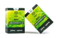 Manna BIO gruzínský Zelený čaj sypaný 70g
