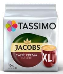 Jacobs Jacobs Kronung Cafe Crema XL 132.8g