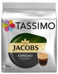 Jacobs Tassimo Krönung Espresso 16 ks