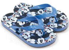 Disney fantovske japonke Mickey Mouse WD12944 Heads, 28/29, modre